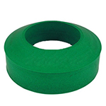 Gerber - TANK TO BOWL GASKET FOR FM III (GREEN)